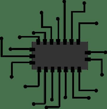 Core processor