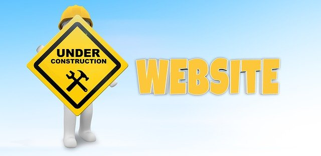 Website under construction.